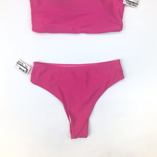 Primary Photo - BRAND:   CMC STYLE: SWIMSUIT 2PC COLOR: PINK SIZE: S OTHER INFO: BEACH SISSI - SKU: 213-213135-4685