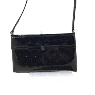 Primary Photo - BRAND: KATE SPADE STYLE: HANDBAG COLOR: BLACK SIZE: SMALL SKU: 213-213143-3566