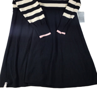 Primary Photo - BRAND:   CMC STYLE: DRESS SHORT LONG SLEEVE COLOR: STRIPED SIZE: 3X OTHER INFO: 1901 - SKU: 213-213118-33673