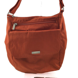Primary Photo - BRAND: BAGGALLINI STYLE: HANDBAG COLOR: RUST SIZE: SMALL SKU: 213-213118-29471