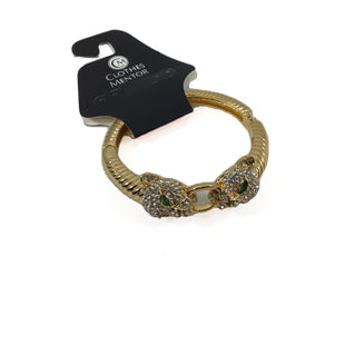 Primary Photo - BRAND: CMB STYLE: BRACELET COLOR: ANIMAL PRINT OTHER INFO: PANTHER BRACELET - SKU: 213-213143-9880. **MATCHING EARRINGS AND NECKLACE ALSO AVAILABLE SOLD SEPARATELY .