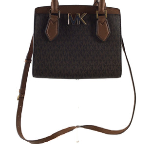 Primary Photo - BRAND: MICHAEL BY MICHAEL KORS STYLE: HANDBAG DESIGNER COLOR: MONOGRAM SIZE: SMALL SKU: 213-213118-33423