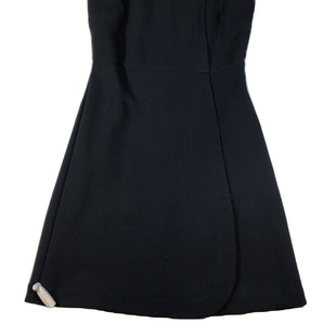 Primary Photo - BRAND: ANN TAYLOR STYLE: DRESS SHORT SLEEVELESS COLOR: GREY SIZE: 2 SKU: 213-213135-5309