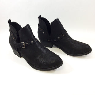 Primary Photo - BRAND: REPORT STYLE: BOOTS ANKLE COLOR: BLACK SIZE: 6 SKU: 213-213118-29751