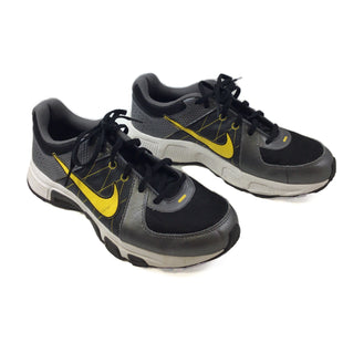 Primary Photo - BRAND: NIKE STYLE: SHOES ATHLETIC COLOR: GREY SIZE: 7 SKU: 213-213154-345