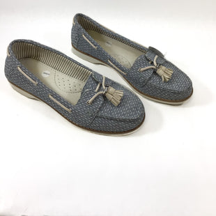 Primary Photo - BRAND: TOMS STYLE: SHOES FLATS COLOR: STRIPED SIZE: 7 SKU: 213-21394-39504