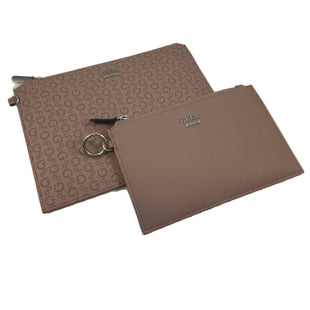 Primary Photo - BRAND: GUESS STYLE: WRISTLET COLOR: DUSTY PINK SIZE: 02 PIECE SET SKU: 213-21394-42716