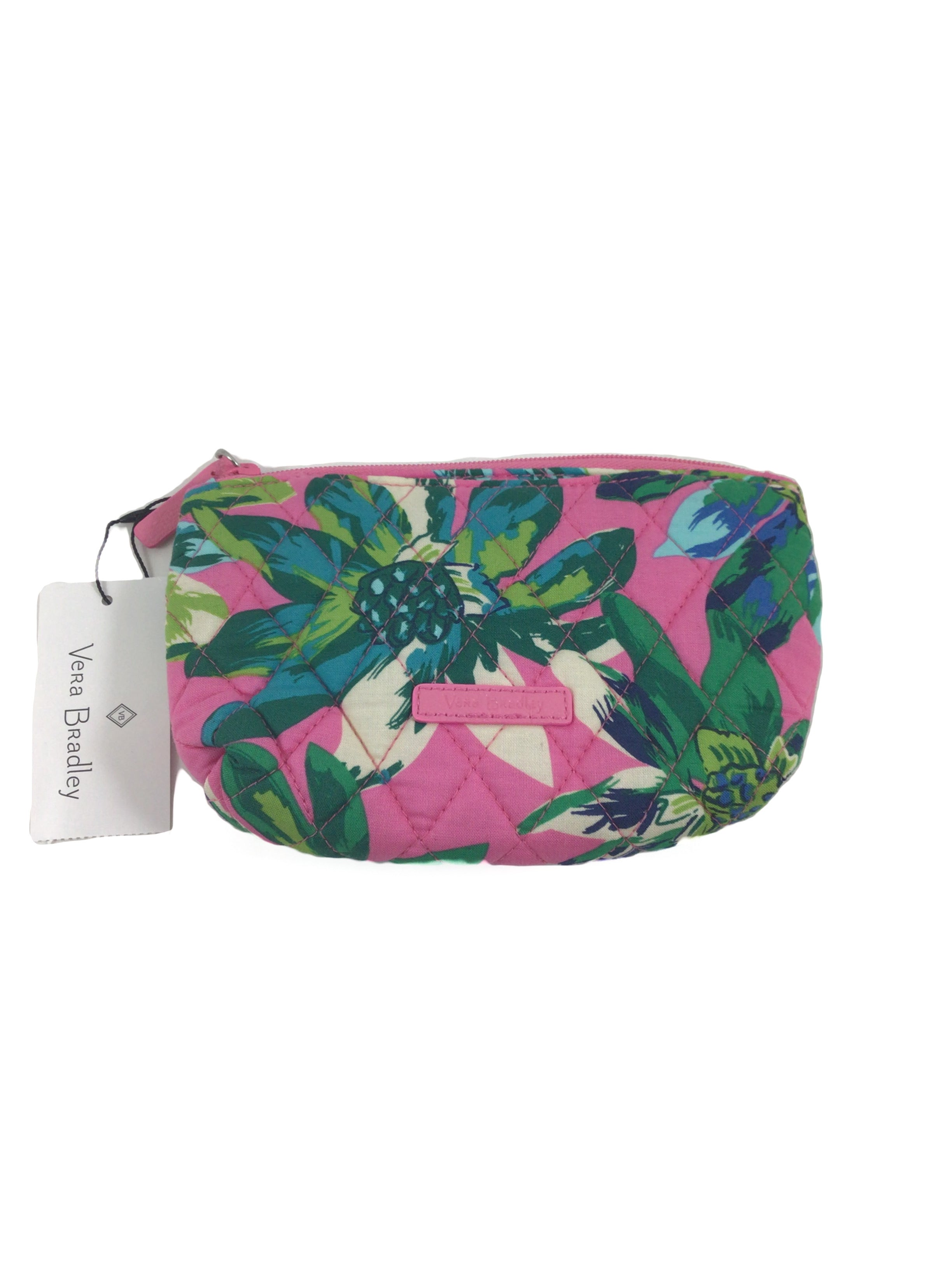 Primary Photo - BRAND: VERA BRADLEY <BR>STYLE: WALLET <BR>COLOR: PINK <BR>SIZE: SMALL <BR>SKU: 213-21394-44084