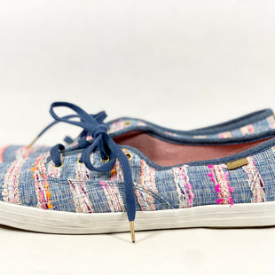 Primary Photo - BRAND: KEDS STYLE: SHOES ATHLETIC COLOR: MULTI SIZE: 11 SKU: 213-213106-27810