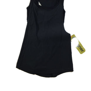 Primary Photo - BRAND: LULULEMON STYLE: ATHLETIC TANK TOP COLOR: BLACK SIZE: S SKU: 213-213118-33081