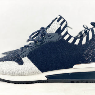 Primary Photo - BRAND:  CMB STYLE: SHOES ATHLETIC COLOR: NAVY SIZE: 9 OTHER INFO: J SLDIES - SKU: 213-213143-12593