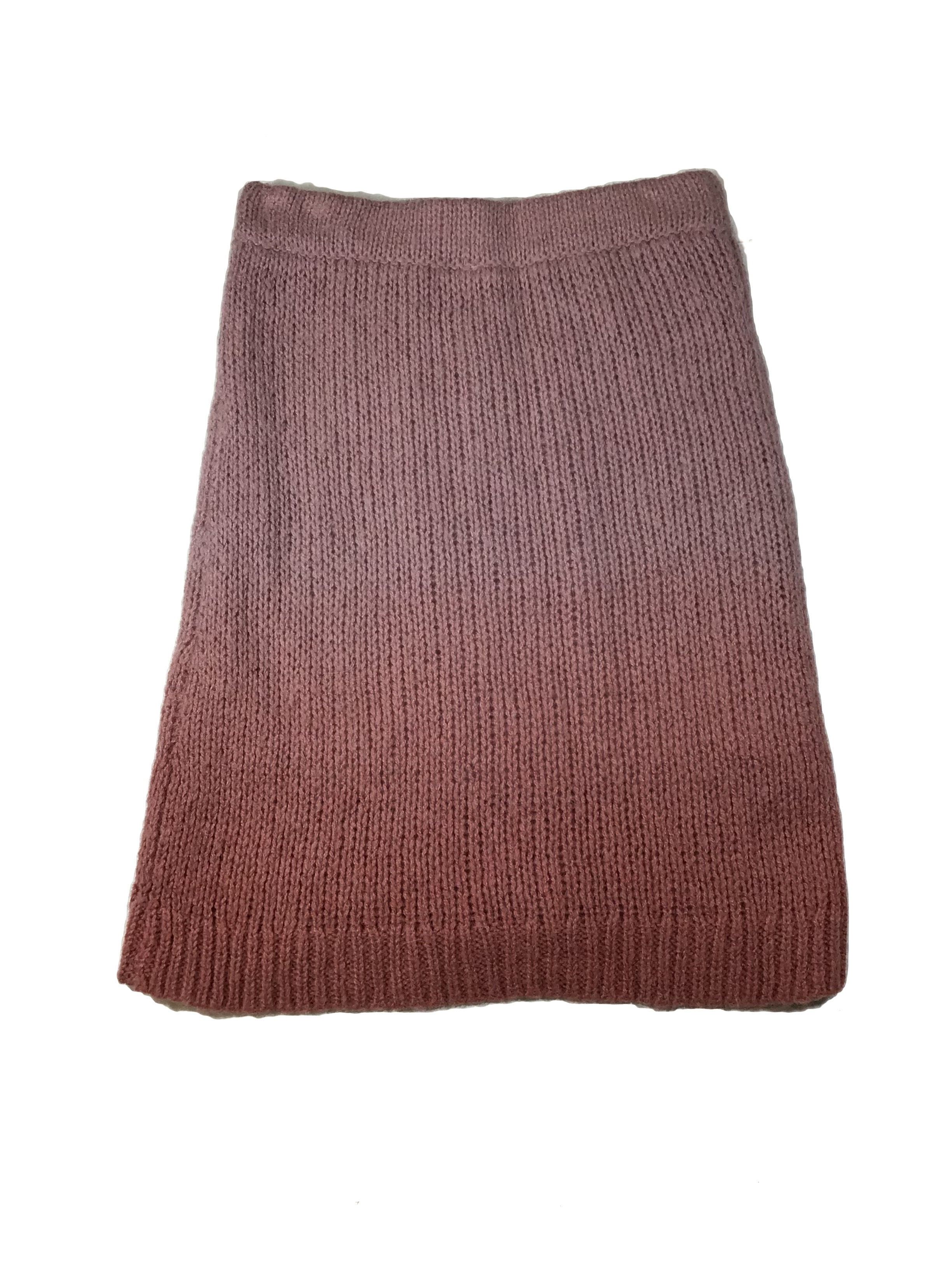 Primary Photo - BRAND: FREE PEOPLE <BR>STYLE: SKIRT <BR>COLOR: PINK <BR>SIZE: XS <BR>SKU: 213-213150-154