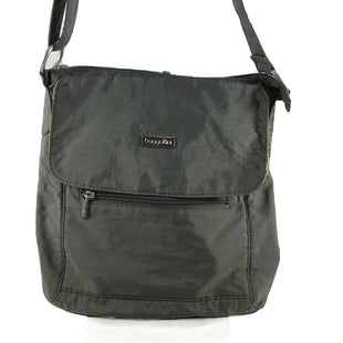 Primary Photo - BRAND: BAGGALLINI STYLE: HANDBAG COLOR: GREY SIZE: SMALL SKU: 213-213118-28817