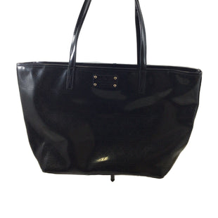 Primary Photo - BRAND: KATE SPADE STYLE: TOTE COLOR: BLACK SIZE: LARGE SKU: 213-213149-2221