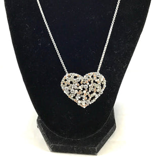 Primary Photo - BRAND: BRIGHTON STYLE: NECKLACE COLOR: HEART SKU: 213-21394-42189