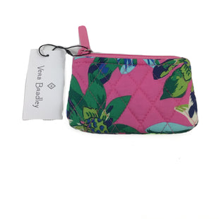 Primary Photo - BRAND: VERA BRADLEY STYLE: WALLET COLOR: PINK SIZE: SMALL SKU: 213-21394-44083