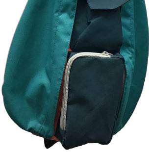Primary Photo - BRAND: KAVU STYLE: BACKPACK COLOR: TEAL SIZE: LARGE SKU: 213-213143-6665