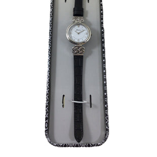 Primary Photo - BRAND: BRIGHTON STYLE: WATCH COLOR: BLACK SKU: 213-21394-44881