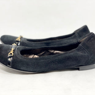 Primary Photo - BRAND:  CMA STYLE: SHOES DESIGNER COLOR: BLACK SIZE: 7.5 OTHER INFO: AGL - SKU: 213-213118-35705