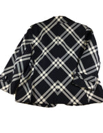 Photo #1 - BRAND: TALBOTS <BR>STYLE: BLAZER JACKET <BR>COLOR: CHECKED <BR>SIZE: 16 <BR>SKU: 213-213118-32338
