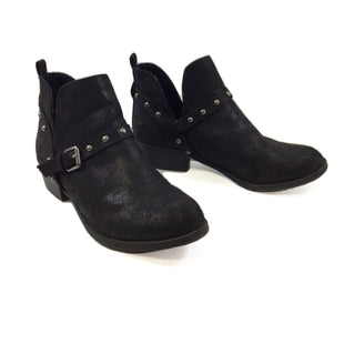 Primary Photo - BRAND: REPORT STYLE: BOOTS ANKLE COLOR: BLACK SIZE: 6 SKU: 213-21394-43673