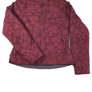 Primary Photo - BRAND: NORTHFACE STYLE: JACKET OUTDOOR COLOR: RED BLACK SIZE: XS SKU: 213-213118-33299