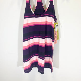 Primary Photo - BRAND: LULULEMON STYLE: ATHLETIC TANK TOP COLOR: STRIPED SIZE: L SKU: 213-213143-12263