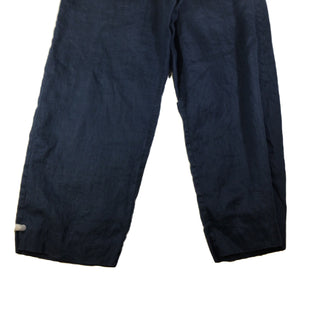 Primary Photo - BRAND: DKNY STYLE: PANTS COLOR: NAVY SIZE: M SKU: 213-213118-34612