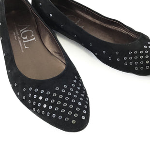 Primary Photo - BRAND:  CMA STYLE: SHOES FLATS COLOR: BLACK SIZE: 10 OTHER INFO: AGL - SKU: 213-21394-42359ATTILO GIUSTI LEOMBUNI