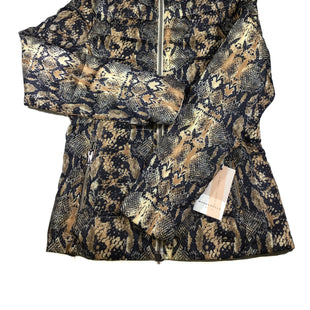 Primary Photo - BRAND:   CMC STYLE: COAT SHORT COLOR: SNAKESKIN PRINT SIZE: S OTHER INFO: RINO & PELLE - SKU: 213-213143-9493