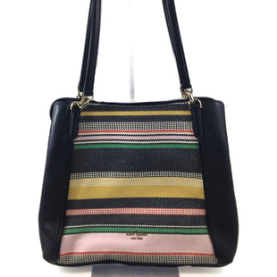 Primary Photo - BRAND: KATE SPADE STYLE: HANDBAG DESIGNER COLOR: NAVY SIZE: LARGE SKU: 213-213143-9924