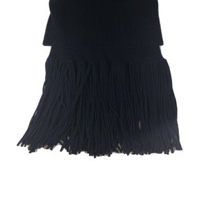 Primary Photo - BRAND: WORTH NY STYLE: SCARF WINTER COLOR: NAVY SKU: 213-21394-45535