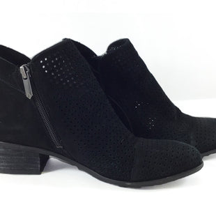 Primary Photo - BRAND: SAM EDELMAN STYLE: BOOTS ANKLE COLOR: BLACK SIZE: 6 SKU: 213-213118-31739