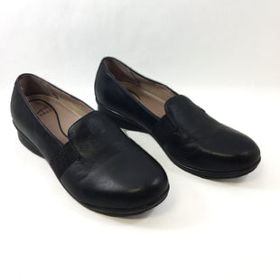 Primary Photo - BRAND: DANSKO STYLE: SHOES LOW HEEL COLOR: BLACK SIZE: 11 SKU: 213-213143-11144