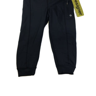 Primary Photo - BRAND: LULULEMON STYLE: ATHLETIC CAPRIS COLOR: BLACK SIZE: 4 SKU: 213-213156-136