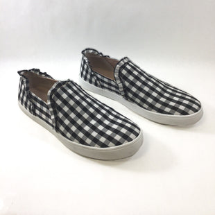 Primary Photo - BRAND: KATE SPADE STYLE: SHOES FLATS COLOR: GINGHAM SIZE: 9.5 SKU: 213-21394-44650