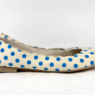 Primary Photo - BRAND: BODEN STYLE: SHOES FLATS COLOR: POLKADOT SIZE: 8.5 SKU: 213-213143-3759