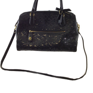 Primary Photo - BRAND: COACH STYLE: HANDBAG COLOR: SEQUIN SIZE: MEDIUM SKU: 213-213143-9792
