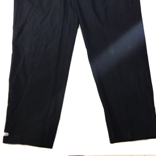 Primary Photo - BRAND: NEW DIRECTIONS STYLE: PANTS COLOR: BLACK SIZE: 22 SKU: 213-21394-45496