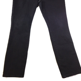 Primary Photo - BRAND: OLD NAVY O STYLE: JEANS COLOR: BLACK SIZE: 16 SKU: 213-213143-5585