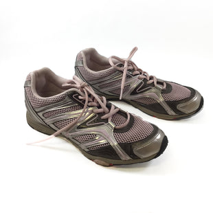 Primary Photo - BRAND: ECCO STYLE: SHOES ATHLETIC COLOR: PINK SIZE: 8 SKU: 213-213135-5132