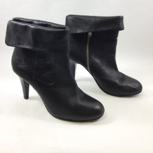 Primary Photo - BRAND: MICHAEL KORS STYLE: BOOTS ANKLE COLOR: BLACK SIZE: 6.5 SKU: 213-21394-38923