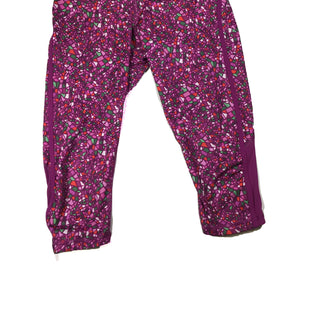 Primary Photo - BRAND: LULULEMON STYLE: ATHLETIC CAPRIS COLOR: PURPLE SIZE: 6 SKU: 213-21394-41381