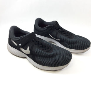 Primary Photo - BRAND: NIKE STYLE: SHOES ATHLETIC COLOR: BLACK SIZE: 8 SKU: 213-213118-30304