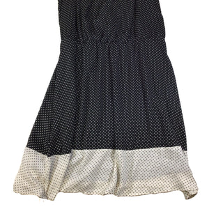 Primary Photo - BRAND: MAURICES STYLE: DRESS SHORT SLEEVELESS COLOR: POLKADOT SIZE: L SKU: 213-213135-5501