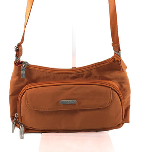 Primary Photo - BRAND: BAGGALLINI STYLE: HANDBAG COLOR: ORANGE SIZE: SMALL SKU: 213-21394-39740