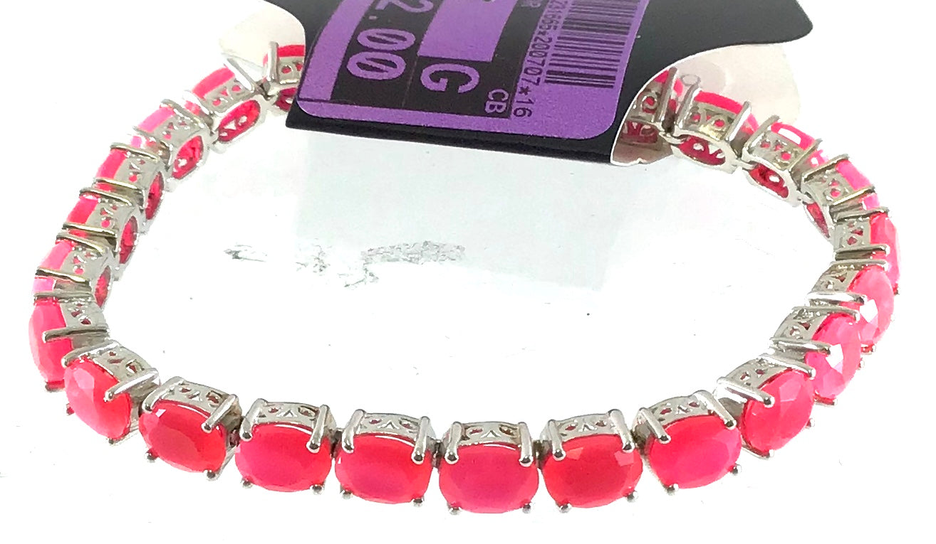 Primary Photo - BRAND:    CLOTHES MENTOR <BR>STYLE: BRACELET <BR>COLOR: MULTI <BR>SKU: 213-213118-28726