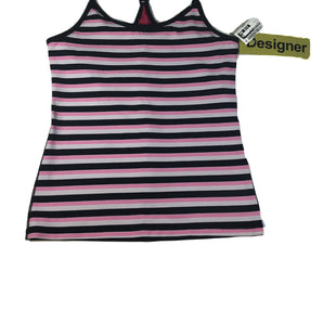 Primary Photo - BRAND: LULULEMON STYLE: ATHLETIC TANK TOP COLOR: PINK SIZE: M SKU: 213-213149-2690