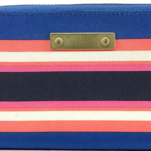 Primary Photo - BRAND:    CLOTHES MENTOR STYLE: WALLET COLOR: STRIPED SIZE: LARGE SKU: 213-213106-23746