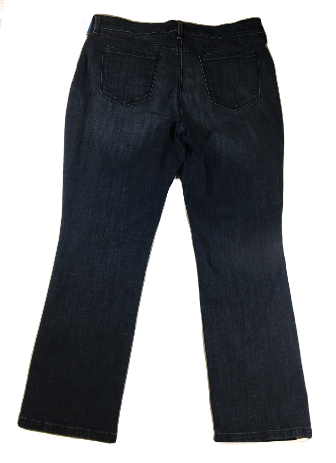 Photo #1 - BRAND: NOT YOUR DAUGHTERS JEANS O <BR>STYLE: JEANS <BR>COLOR: DENIM <BR>SIZE: 16 <BR>SKU: 213-213118-31885